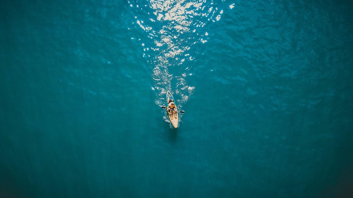 ¿Qué saber antes de comprar un kayak hinchable?