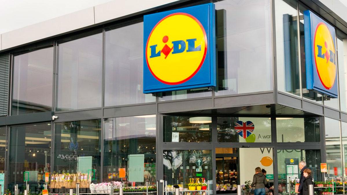 Sábado de chollos en Lidl: productos 'de lujo' con ofertas bestiales