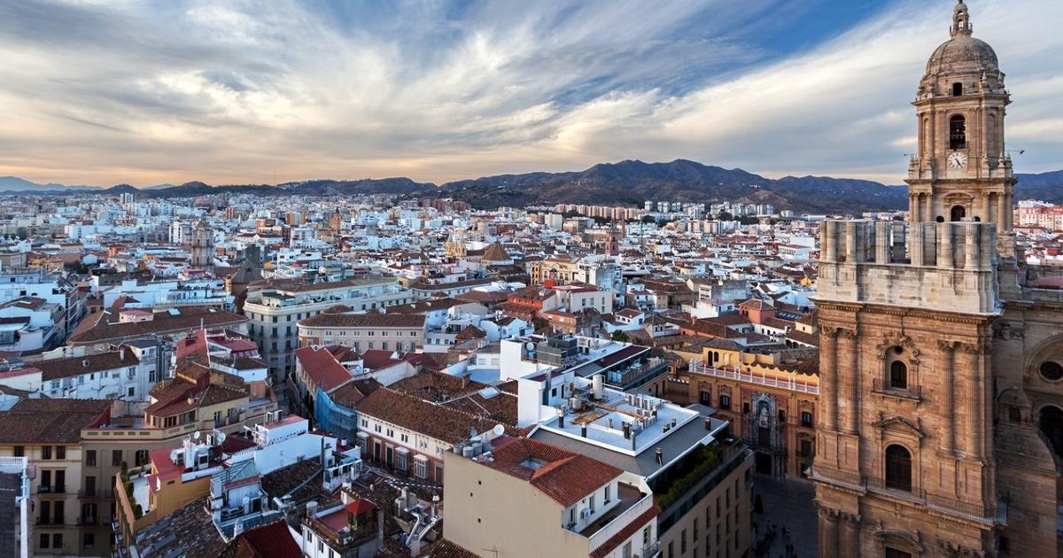 Málaga va camino de convertirse en el Silicon Valley español