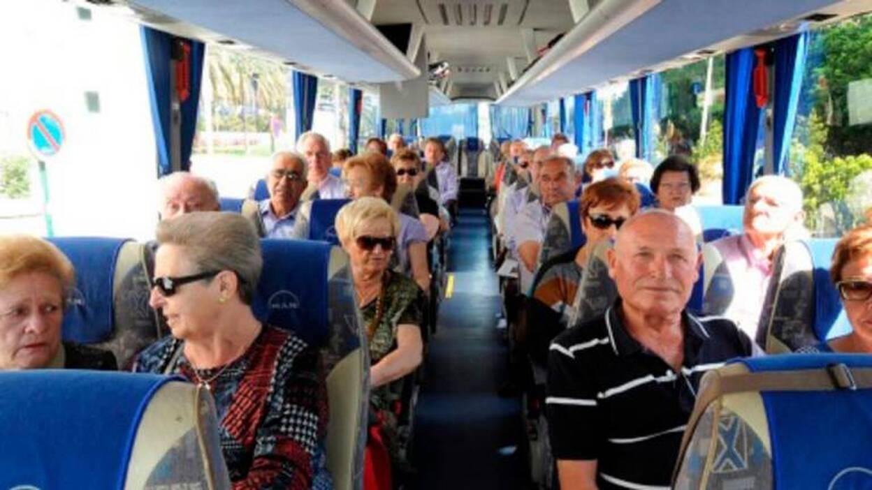 Viajes del Imserso: ¿Quiénes y cómo pueden aprovecharse?