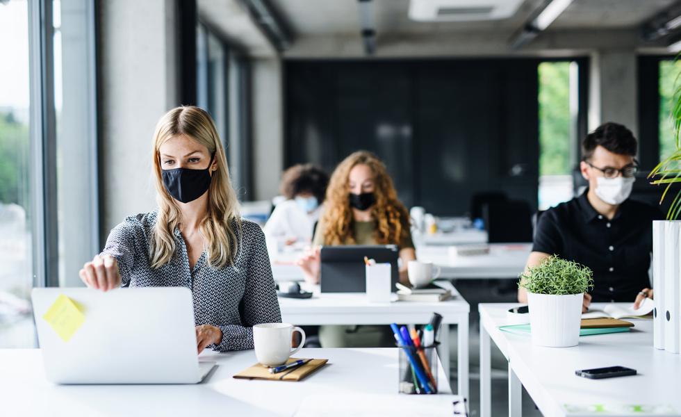 Los inversores apuestan por las oficinas y el trabajo presencial