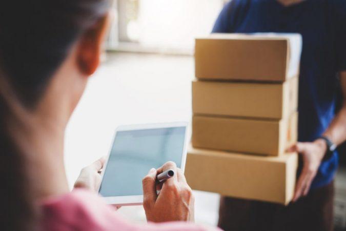 partner logistico comercio electronico