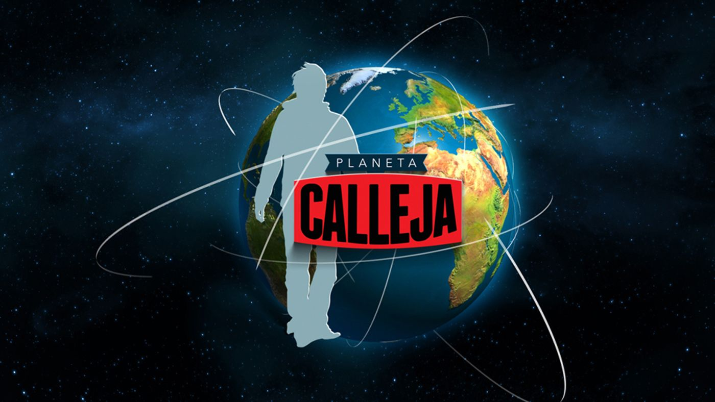 ¿Por qué no se emite este domingo 'Planeta Calleja'?