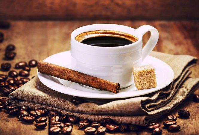 Que es la cafeína