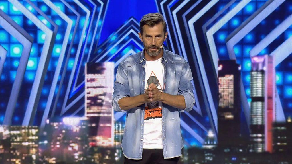 Got Talent: las razones de Telecinco para despedir a Santi Millán