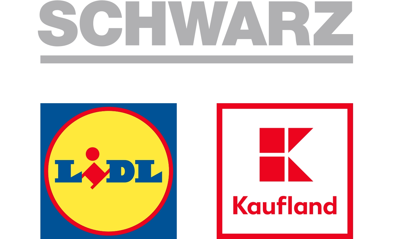 schwarz logo Lidl