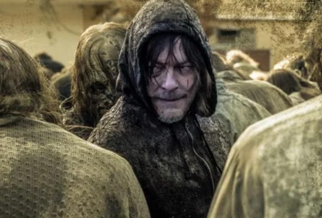 The Walking Dead: fecha de estreno de la Temporada 11 y nuevos personajes