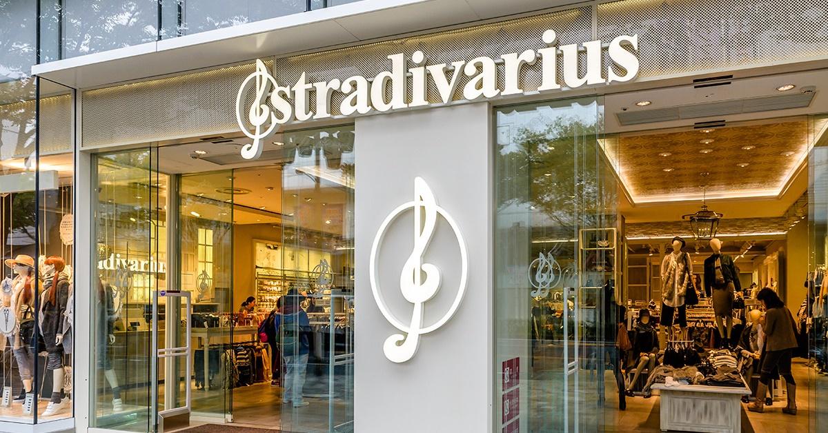 Stradivarius: el chaleco corto y otros que desearás en los días de más calor