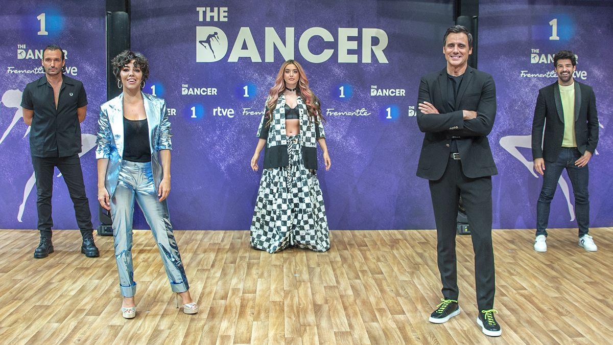 'The Dancer': ¿Por qué no se emite este lunes y qué televisará La 1?