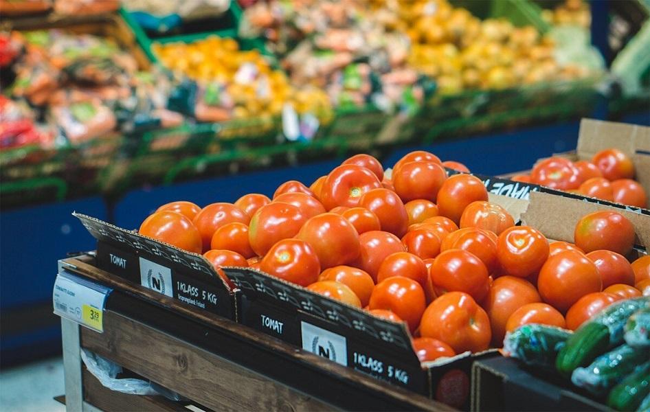 Los grandes supermercados callan ante la crisis del tomate marroquí