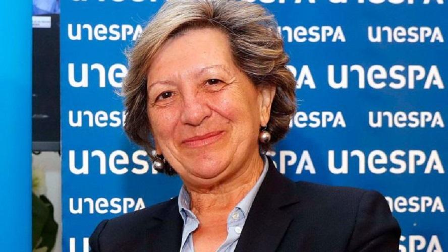 Pilar González de Frutos (Unespa): «España tendrá una FP Dual del seguro»