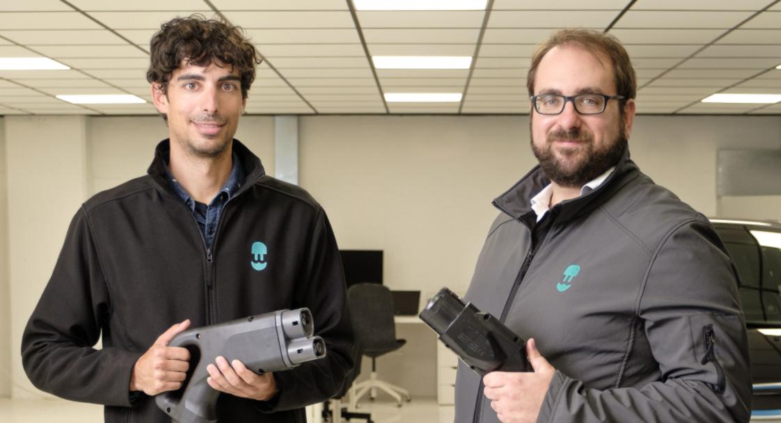 Wallbox, la startup española que muchos pasaron por alto, se convierte en un 'unicornio'