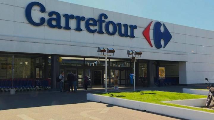 El 2×1 de Carrefour: estos son los productos que te salen gratis