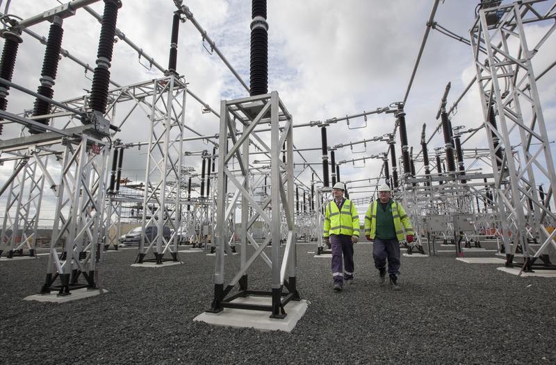 Iberdrola invertirá 3.700 M€ en redes en el Reino Unido para impulsar una economía sin carbono