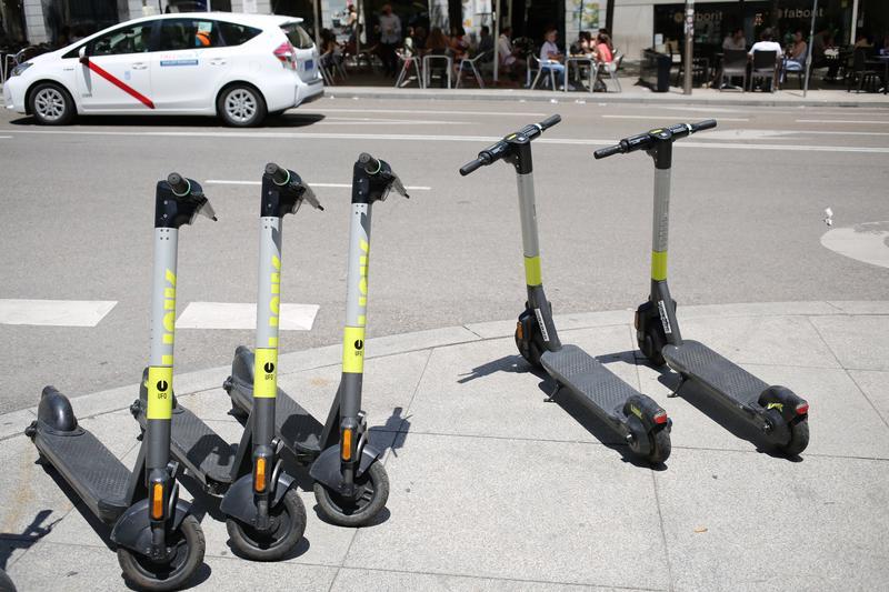Iberdrola lanza una iniciativa para impulsar la micromovilidad eléctrica dentro de la ciudad