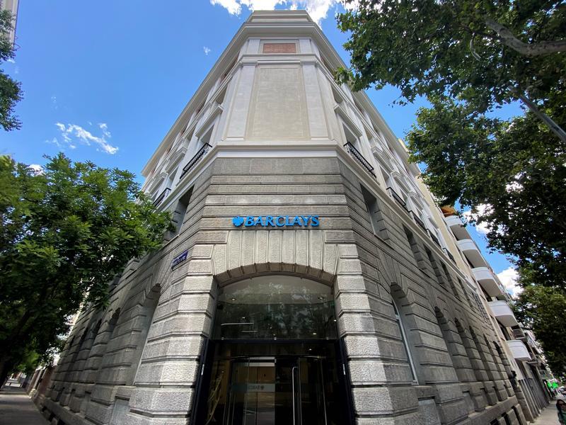 """Santander y BBVA, """"a la vanguardia"""" en inversión ESG en España"""