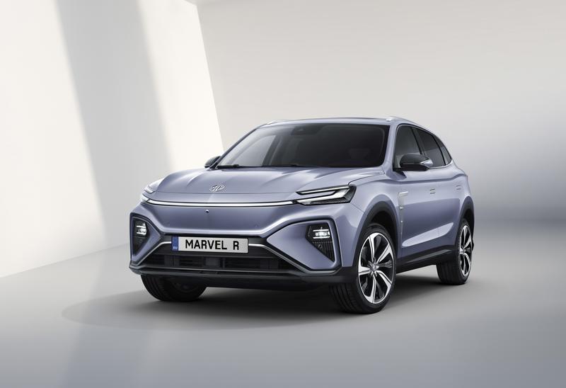 MG multiplica por cinco sus ventas en Europa en el primer semestre