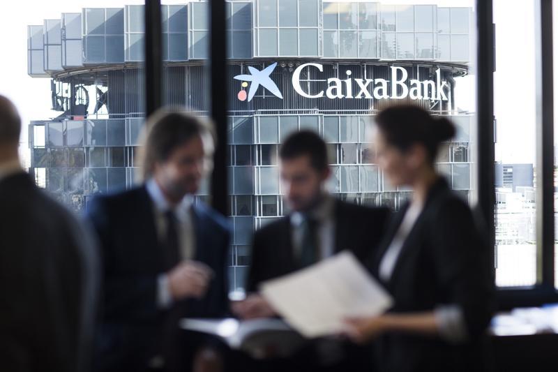CaixaBank lanza un plan para facilitar a los clientes acceder a los Next Generation EU