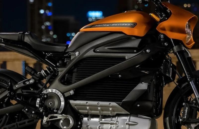 Harley-Davidson gana 395 millones hasta junio, tras incrementar sus ingresos un 37%