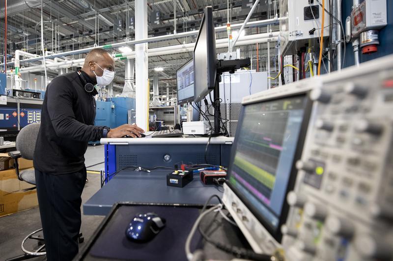 Ford construirá su nuevo centro global de baterías en Michigan