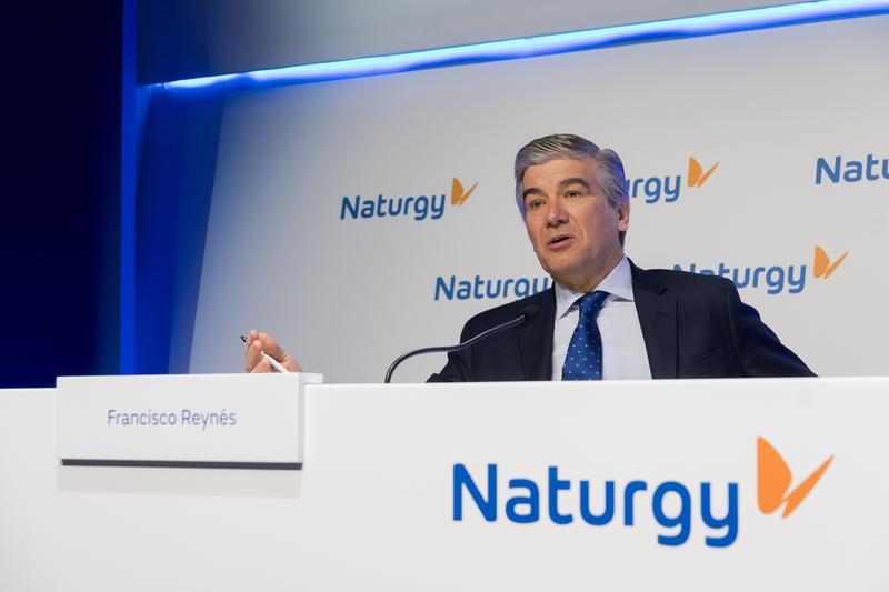 Naturgy prende la mecha renovable: 9.000 M€ en su Plan Estratégico