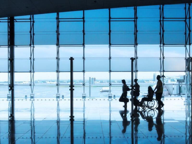 Iberia mejora la atención a los clientes con necesidades especiales