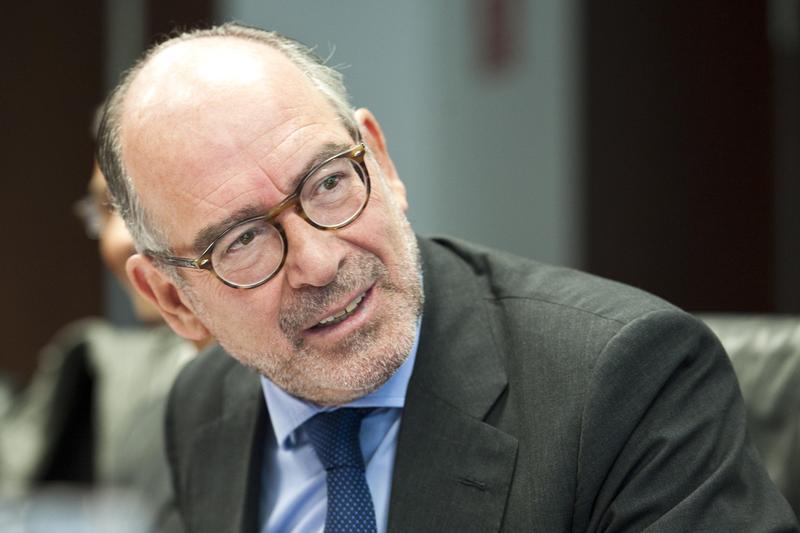 Banco Sabadell nombra a Pedro Fontana nuevo vicepresidente del consejo