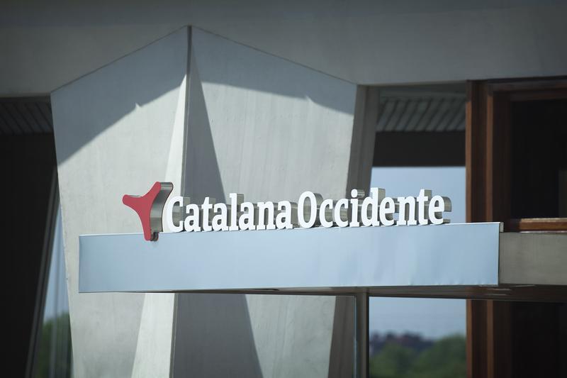 El Grupo Catalana Occidente gana 238,8 millones hasta junio, un 53,5% más