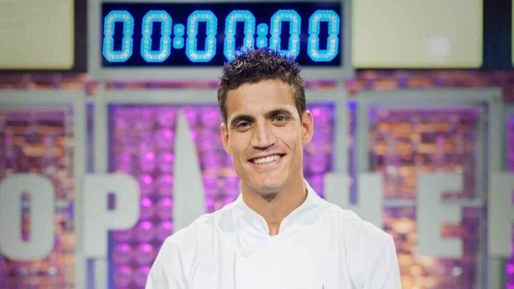 La última cena: ¿Qué se sabe de Miguel Cobo, chef del programa?