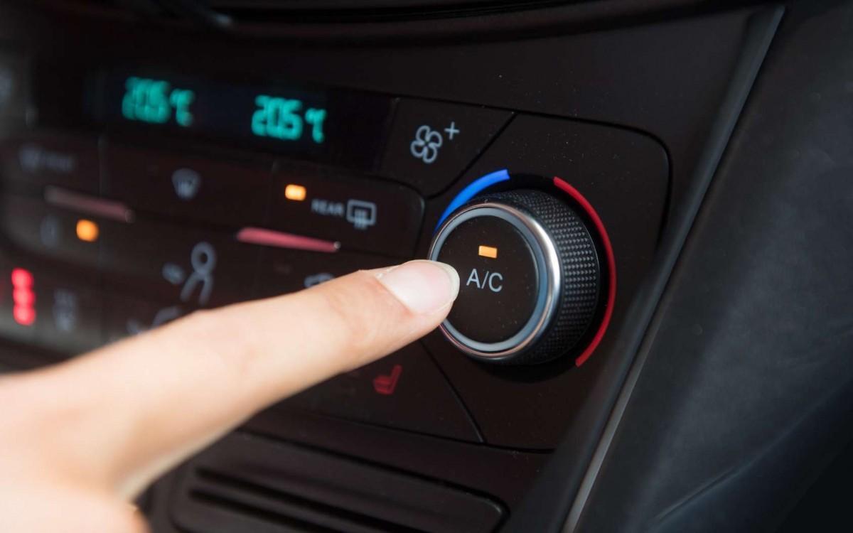 Aire acondicionado: estas son las cinco cosas que no deberías hacer nunca