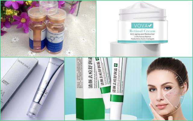 Aliexpress: 10 chollazos de hoy en cosmética antiedad