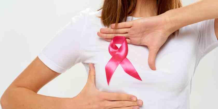 Cáncer de mama: síntomas que te avisan de que sufres esta enfermedad