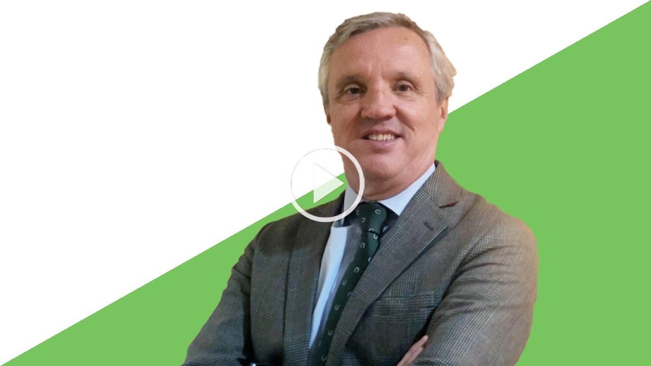 """Garrido (CEAV): """"Las agencias de viaje son esenciales para el turismo"""""""