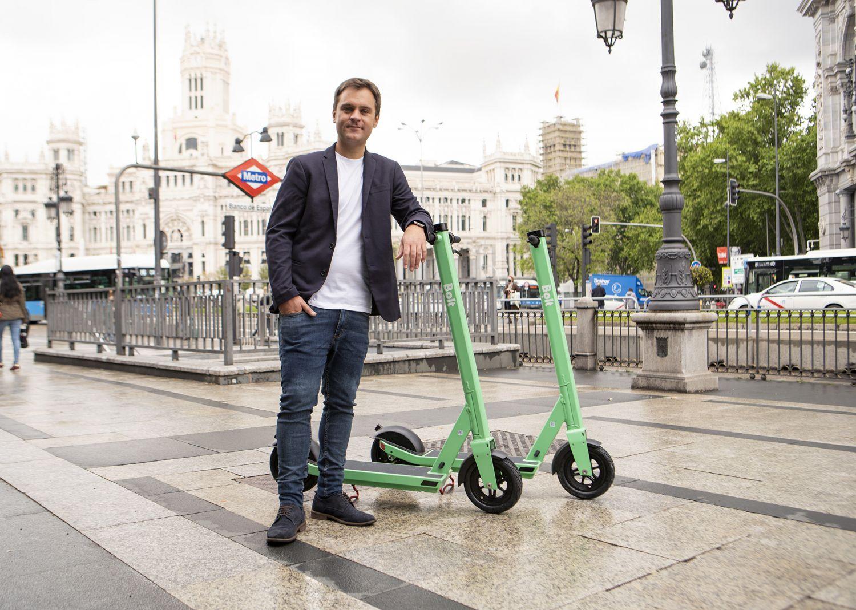 Bolt lanza su servicio de taxis y VTCs en Madrid para competir contra Uber y Cabify