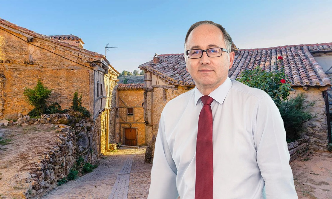 En la España vaciada con… Luis Gallego: el plan B de IAG para el futuro