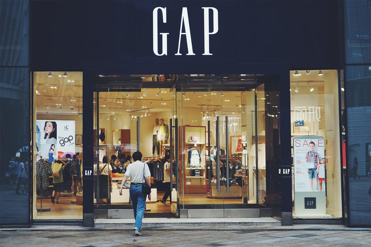 GAP se marcha de Europa y deja el camino libre a Inditex