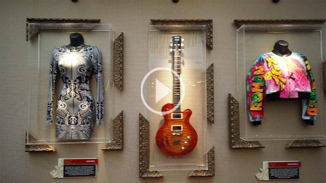 Hard Rock Hotel Madrid, el guiño americano a la Movida Madrileña