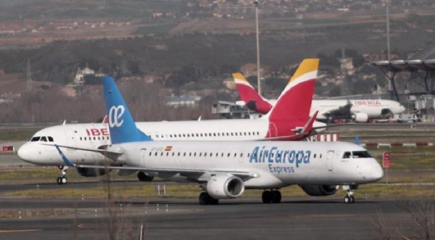 Los últimos coletazos de la crisis turística: ERTE en Iberia y Globalia