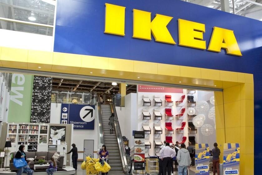 Ikea tiene la bolsa más práctica para el verano a solo dos euros