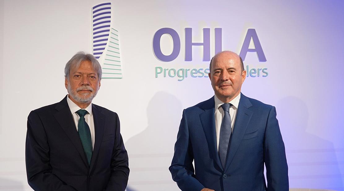 OHLA abre una nueva etapa tras su recapitalización