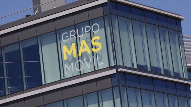 Termina el plazo de aceptación de la OPA de MásMóvil a Euskaltel