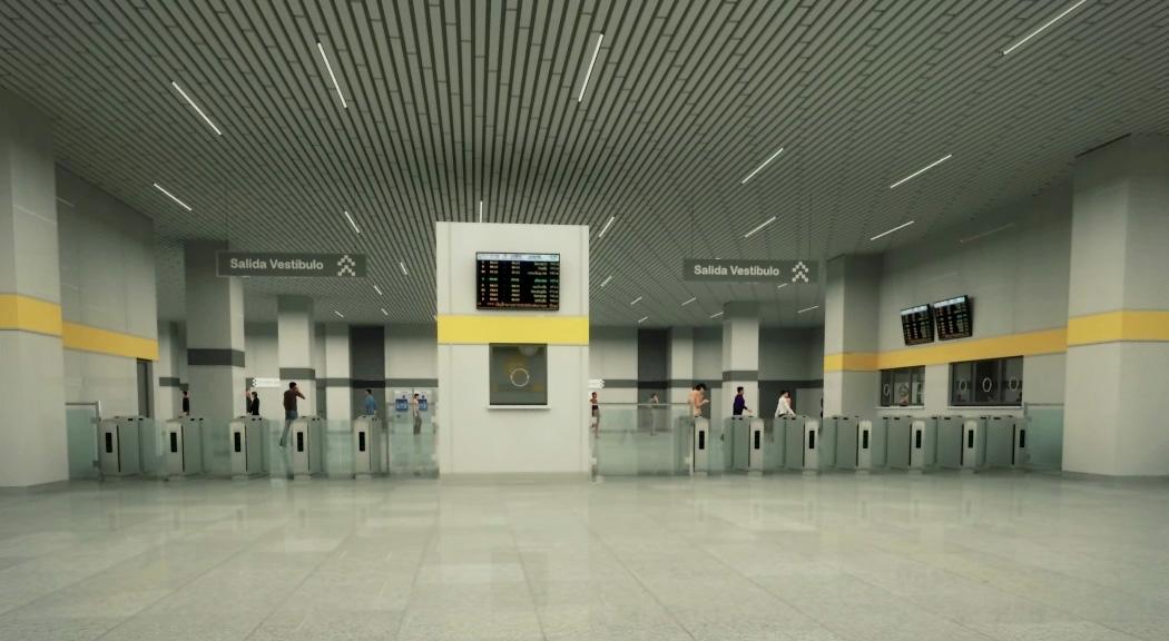 ACS y FCC ganan el arbitraje al Gobierno de Perú por el Metro de Lima