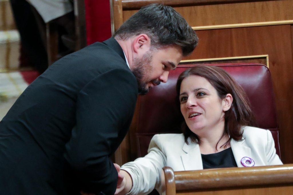 Sánchez se alía con ERC para los Presupuestos de 2022: fondos covid a Cataluña por dos años en Moncloa