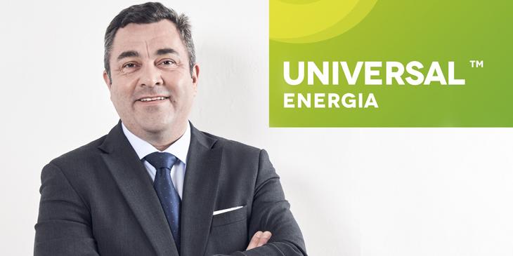 """Pérez Valero (Universal Energía): """"El cambio de tarifa eléctrica llega en el peor momento"""""""