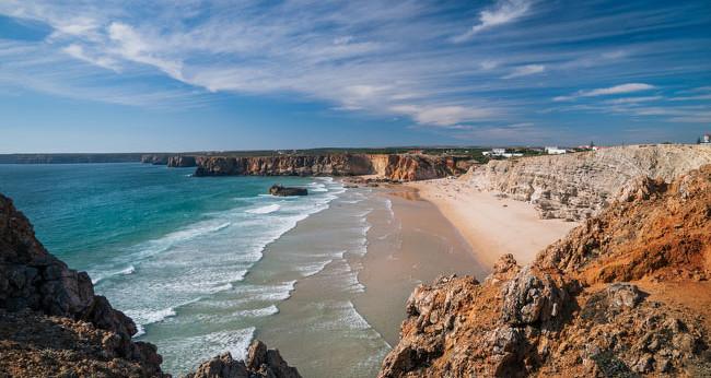 Playas de obligatoria visita si haces una escapada a Asturias