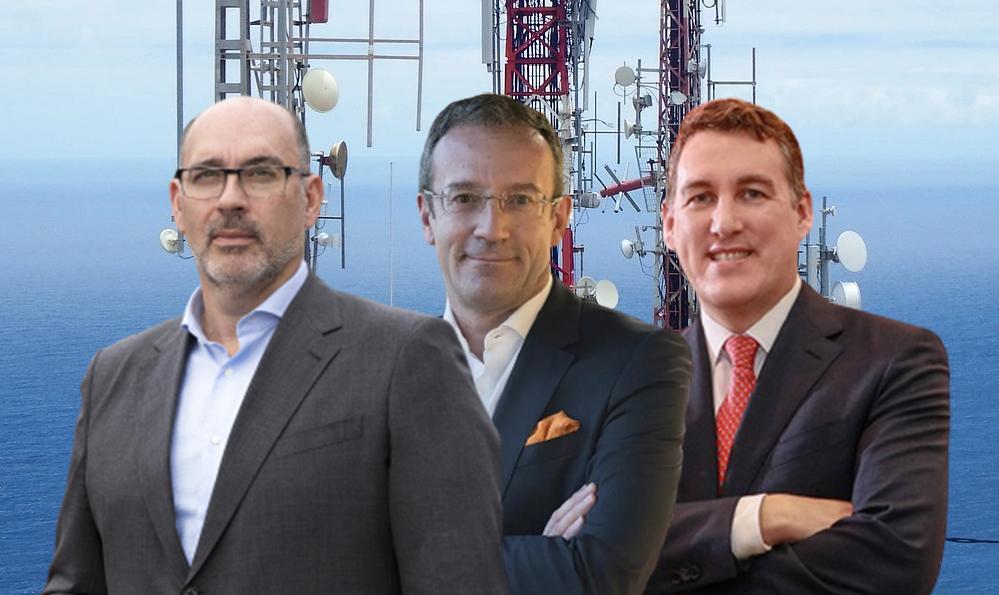 Telefónica, Orange y Vodafone llegan al costoso 5G con 5 millones menos de clientes