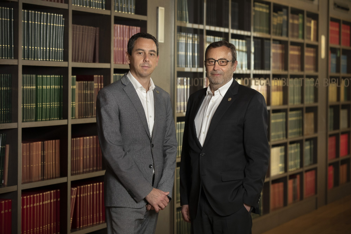 Grifols gana 267M€, mientras GIC cobrará el superdividendo de Biomat