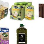 Amazon: las 10 mejores ofertas del día en alimentación