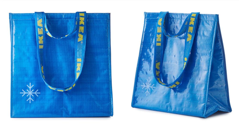 Bolsa refrigerante de IKEA