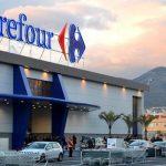 Mesas, escritorios y más: ofertas de Carrefour para renovar tu casa